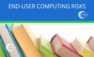 End User Computing Risks